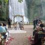 La boda de Priscila Paola Sánchez Correa y Hotel Monasterio de Piedra & Spa 15