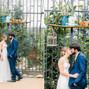 La boda de Davínia y L'Avellana Mas d'en Cabre 16