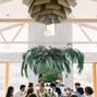 La boda de Davínia y L'Avellana Mas d'en Cabre 18