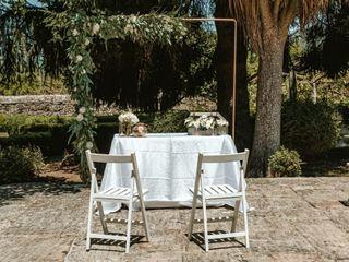 Floristería Freesia 3