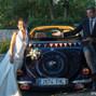 La boda de Sara Caro y Chic Cars 5
