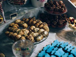 Piluca´s Cakes 1