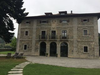 Hotel Iriarte Jaureguia 4