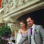 La boda de Claudia Comanges Rodríguez y Dolç Atelier 7