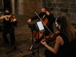 Música para bodas en Galicia 1