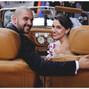 La boda de Sylvia Potenza y Chic Cars 1