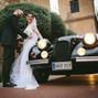 La boda de Sylvia Potenza y Chic Cars 3