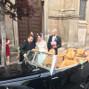 La boda de Sylvia Potenza y Chic Cars 6