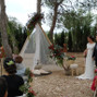 La boda de Estefania y Alquería de Galim 12