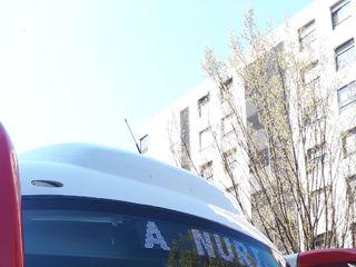 Autocares Bidasoa 1