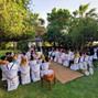 La boda de Ana Rodríguez y Tres Mares Hotel 7
