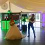La boda de Carlos Pradas y Los Cachis - Disco móvil 1