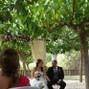La boda de Esmeralda Borras Queralt y Delta Hotel 8