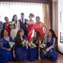 La boda de Maria y Isla de la Garena 10