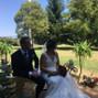 La boda de Patricia Arnaez Saenz y Finca del Hotel San Camilo 11