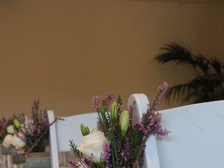 Muscari Flors 1