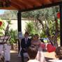 La boda de Alejandro Ramírez Zaragoza y Mesón San Vicente 9