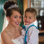 La boda de Maria Serrano y Dilos Fotografía Profesional 13