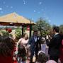 La boda de Alejandro Ramírez Zaragoza y Mesón San Vicente 10