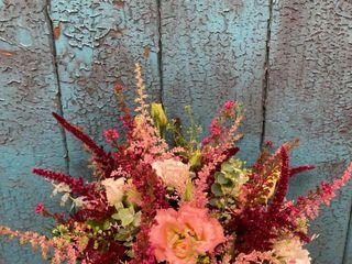 Art Floral Can Remolins 1