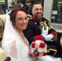La boda de Noelia Cano y Floristería Artemisa - África del Río 8