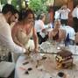 La boda de Louise Feaheny y El Mirador del Botero 9