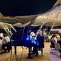 La boda de Nerea y Pianista para Bodas 7