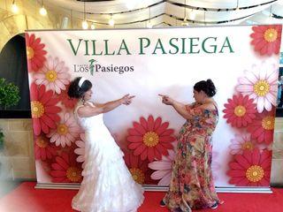 Hotel Villa Pasiega 1