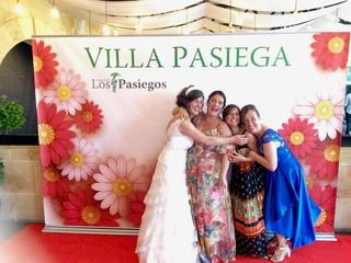 Hotel Villa Pasiega 2