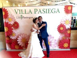 Hotel Villa Pasiega 3