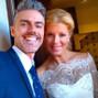 La boda de Trini y Esther Salas 4
