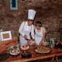 La boda de Di Ana y Moncho's Catering 11