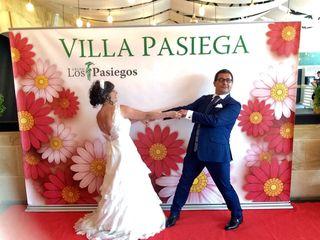 Hotel Villa Pasiega 4