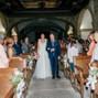 La boda de Maria y Floristería Volvoreta 29