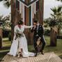 La boda de Marta y Finca La Dulzura 7