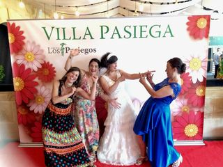 Hotel Villa Pasiega 5