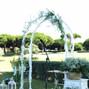 La boda de Carlos y IBEROSTAR Golf Novo Sancti Petri 6