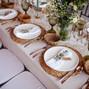La boda de Di Ana y Moncho's Catering 13