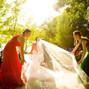 La boda de Lorena Fuentes y Oscar Parrilla 1