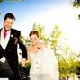 La boda de Lorena Fuentes y Oscar Parrilla 2