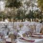 La boda de Azucena y Catering Rabanal 11