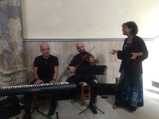 Aeventum Musica 1