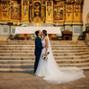 La boda de Maria y Floristería Volvoreta 32