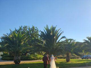 Jardín de Azahares 4