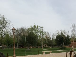 Jardín Casa Rosita 1