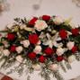 La boda de Maria y Floristería Volvoreta 34