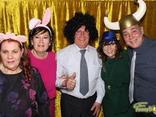 Funnybooth - Fotomatón y Photocall 1