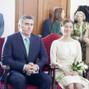 La boda de Celia María Olivero García y Esther Salas 5