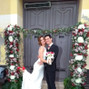 La boda de Miriam Alonso Lifante y Novias Venus 8