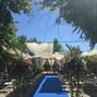 La boda de Diana Blázquez Hidalgo y Complejo la Hacienda 11